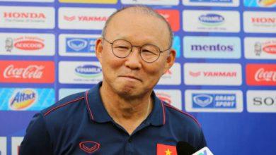 Photo of HLV Park Hang Seo nói gì sau kết quả chia bảng VCK U23 châu Á?