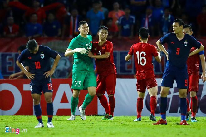 HLV Park dọn đường cho Filip Nguyễn lên tuyển Việt Nam