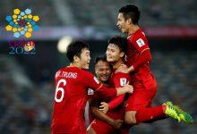 Photo of Lịch thi đấu vòng loại World Cup 2022: Việt Nam đá khi nào?