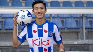 Photo of Văn Hậu giúp SC Heerenveen lập kỷ lục khán giả theo dõi
