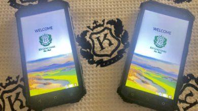 Photo of KN Golf Links đưa thiết bị GPS đầu tiên tại Việt Nam vào phục vụ