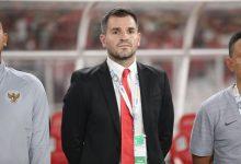 Photo of HLV Indonesia có thể bị sa thải trước trận đấu với Việt Nam