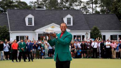 Photo of Vô địch Masters 2019, Tiger Woods trở lại thời hoàng kim