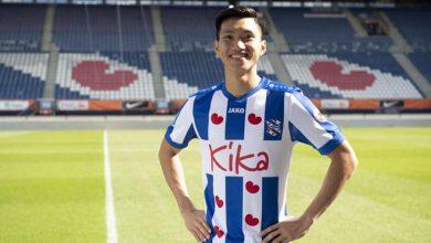 Photo of Văn Hậu hết cơ hội đá chính trong trận đấu tới của Heerenveen?