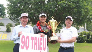 Photo of Câu chuyện kiếm tiền của các golfer chuyên nghiệp