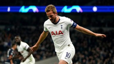 Photo of Man City, Tottenham thắng dễ tại Champions League