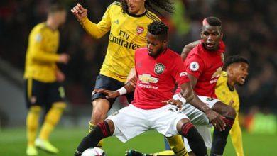 Photo of Sai lầm của hàng thủ khiến M.U để mất chiến thắng trước Arsenal