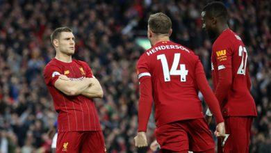 Photo of Liverpool thắng nghẹt thở Leicester với bàn phút bù giờ