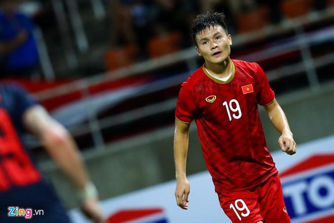 Tuyển Việt Nam có lợi khi CLB Hà Nội dừng bước ở AFC Cup