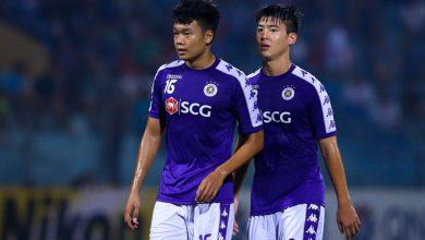 Photo of Tuyển Việt Nam có lợi khi CLB Hà Nội dừng bước ở AFC Cup