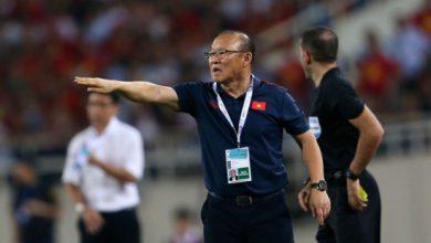 Photo of HLV Park Hang Seo: 'Tôi tự hào khi được dẫn dắt các cầu thủ Việt Nam'