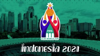 Photo of Indonesia đăng cai VCK U20 World Cup 2021