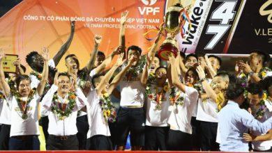 Photo of Cổ động viên được tặng vé gặp Quang Hải, Bùi Tiến Dũng… khi mua vé trận bán kết CUP Quốc gia