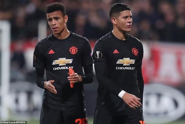 Kết quả: Arsenal thắng tưng bừng, M.U 'bất lực' trên đất Hà Lan