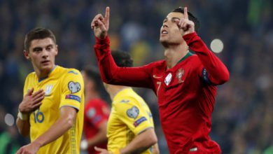 Photo of Ronaldo cán mốc 700 bàn thắng trong sự nghiệp