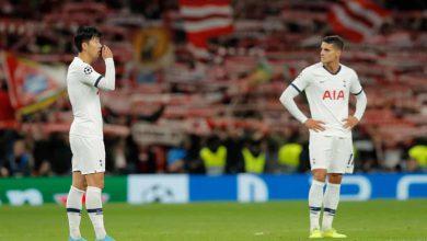 Photo of Pochettino cay đắng khi Tottenham thảm bại 2-7 trước Bayern Munich
