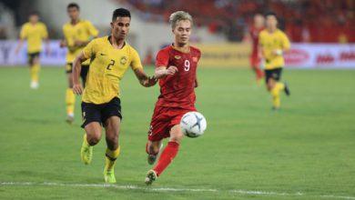 Photo of Quang Hải ghi bàn thắng đẹp mắt giúp ĐT Việt Nam hạ gục Malaysia