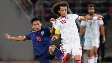 Photo of Truyền thông UAE e ngại sức mạnh của tuyển Việt Nam