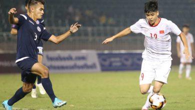 Photo of U19 Việt Nam giành chiến thắng 4-1 trước Guam tại vòng loại châu Á