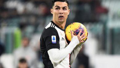 Photo of 'Ronaldo có thể bị cấm thi đấu 2 năm vì bỏ về'