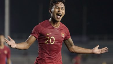 Photo of U22 Indonesia nhấn chìm U22 Singapore