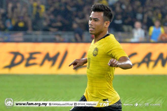 Malaysia vượt Thái Lan tại bảng G sau trận thắng Indonesia