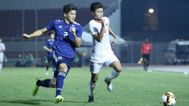 Photo of Hòa Nhật Bản, U19 Việt Nam giành vé dự giải châu Á 2020