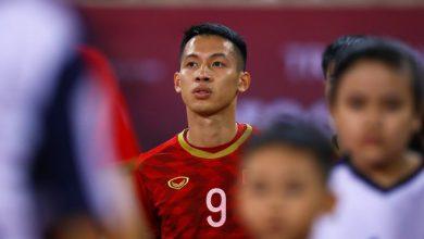 Photo of HLV Park tiếp tục tráo số áo đội tuyển Việt Nam khi gặp Thái Lan