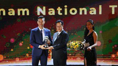 Photo of Bóng đá Việt Nam thâu tóm hàng loạt giải thưởng AFF Awards 2019
