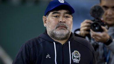 Photo of Diego Maradona lên tiếng sau tin đồn sức khỏe suy kiệt
