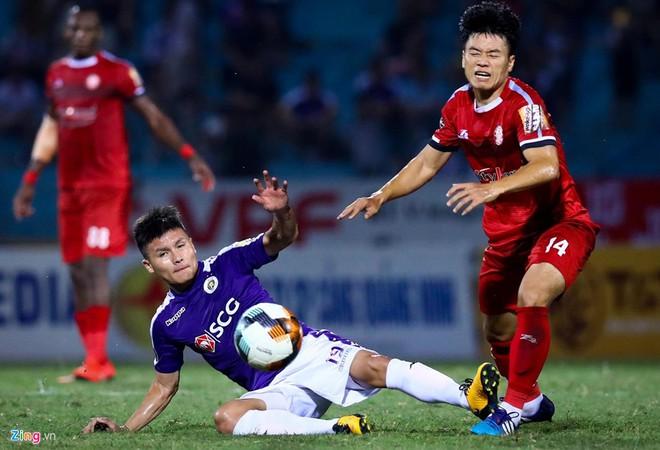 Đại diện Việt Nam có thể dự FIFA Club World Cup