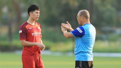 Photo of Đình Trọng lỡ hẹn với SEA Games 30