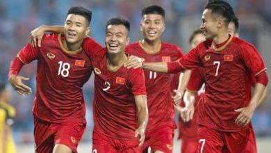 Photo of Việt Nam từng 3 lần 'huỷ diệt' Brunei ở các trận mở màn