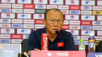 Photo of HLV Park Hang Seo: 'Chắc chắn chúng tôi đã tìm ra điểm yếu của Thái Lan'