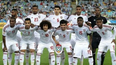 Photo of ĐT UAE và những cái tên đầy duyên nợ trước cuộc đối đầu với ĐT Việt Nam
