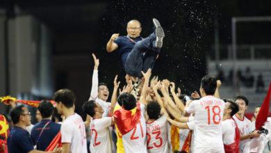 Photo of HLV Park Hang Seo: 'Bí quyết vô địch SEA Games là tinh thần Việt Nam'