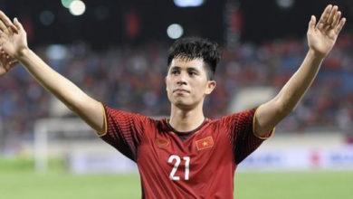 Photo of Đình Trọng góp mặt trong danh sách 28 cầu thủ chuẩn bị cho giải U23 châu Á 2020