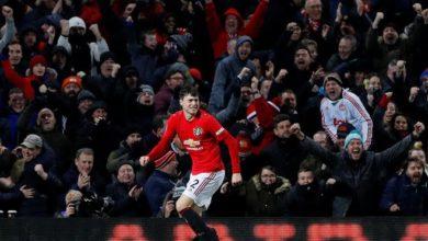 Photo of Man United hòa 2-2 với Aston Villa ngay tại Old Trafford