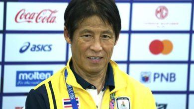 Photo of Sau thất bại ở SEA Games, HLV Nishino vẫn sắp được gia hạn hợp đồng