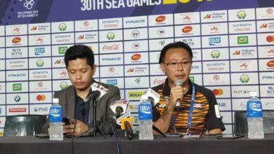 Photo of HLV Ong Kim Swee mất chức vì Malaysia bị loại từ vòng bảng SEA Games