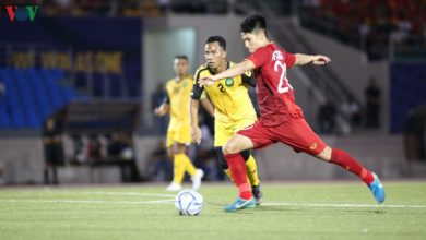 Photo of Góc nhìn: U22 Việt Nam cần đá quyết liệt trước U22 Indonesia