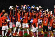 Photo of U22 Việt Nam giành HCV SEA Games sau 60 năm chờ đợi