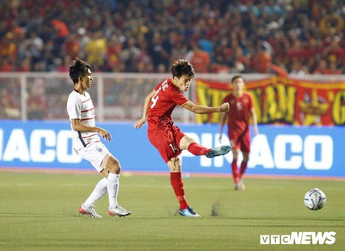 Thống kê đáng kinh ngạc của U22 Việt Nam trước chung kết SEA Games 30