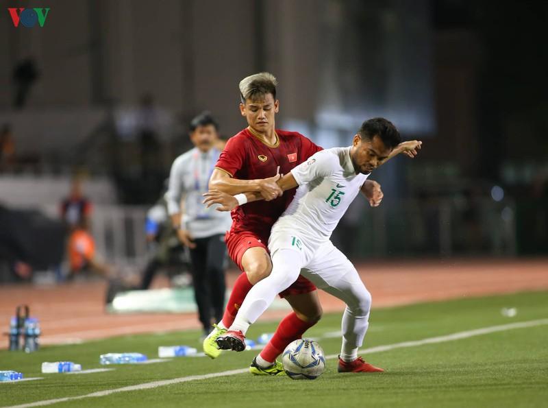 Góc nhìn: U22 Việt Nam cần đá quyết liệt trước U22 Indonesia