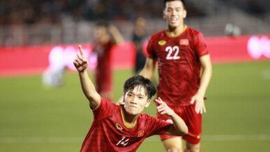 Photo of Hoàng Đức toả sáng giúp U22 Việt Nam lội ngược dòng trước U22 Indonesia