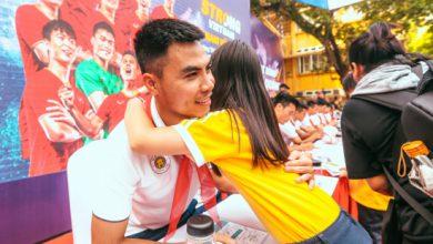 Photo of Cơ hội đặc biệt đồng hành cùng ĐTQG Việt Nam tại Vòng loại World Cup 2022
