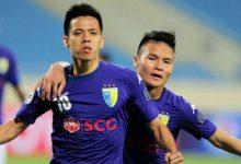 Photo of Hà Nội FC – Nam Định: Lo vì gặp 'khắc tinh'