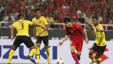 Photo of VFF nói gì về việc phân phối vé trận đấu ĐT Việt Nam gặp ĐT Malaysia?