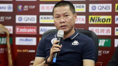 Photo of Hà Nội FC tự tin cao độ trước trận chung kết liên khu vực AFC Cup 2019