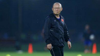 Photo of HLV Park Hang Seo muốn gắn bó với bóng đá Việt Nam
